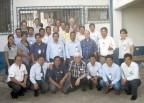 Treinamento para líderes acadêmicos Local: Seminário Teológico Hebrôn - STH