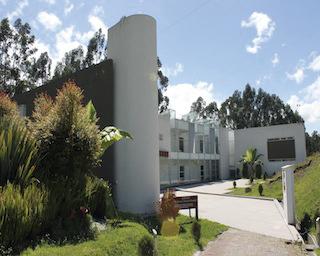 SEMISUD - Quito, Equador