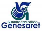 logo Instituto teologico genesaret